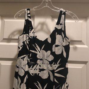 Show Me Your MuMu Dresses - Show me your mumu black floral bridesmaid dress